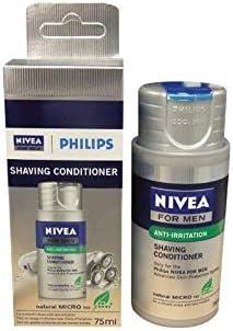 PHILIPS NIVEA FOR MEN PHILIPS HS800 HS8020 RECAMBIO: Amazon.es ...