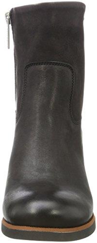 Black Women's Amsterdam Black Shabbies Boots q6RH4UUwxA