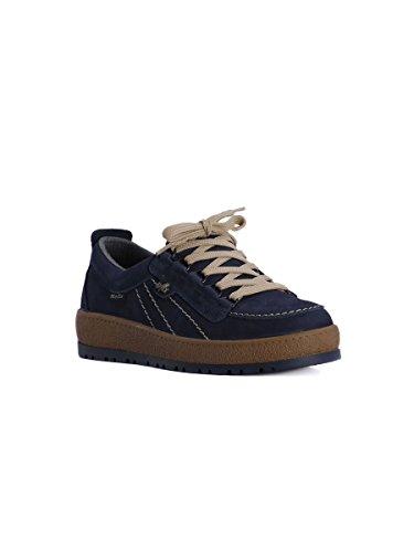 Lomer Lomer Blau Sneaker Herren Blau Lomer Herren Sneaker 51x5wq7IpB