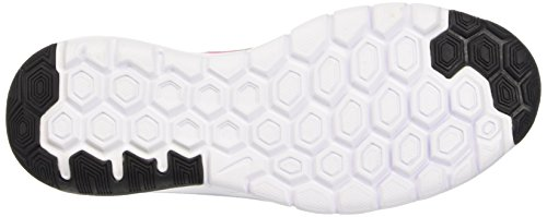 Ragazza Flex GS Sportive Silver Pw pnk Blck Nike Experience Multicolore wht Scarpe Mtllc 4 gqxYnH6