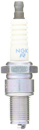 NGK (3194) BR9ES SOLID Standard Spark Plug, Pack of 1