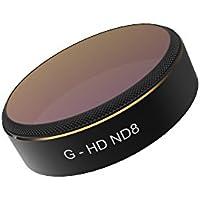 XSD MODEL DJI phantom 4 Pro Accessories ND8 Lens Filters RC Quadcopter parts