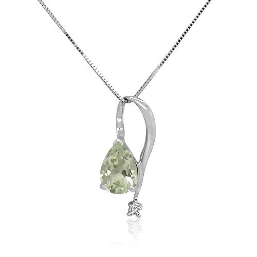 1.25 Ct Amethyst Diamond - 1