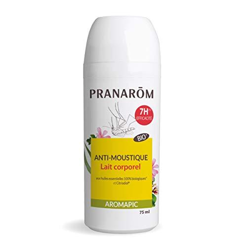 Pranarôm Aromapic Anti-Mosquitoes Body Milk 75 Ml