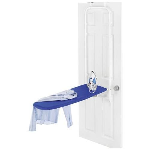 Whitmor Over the Door Ironing Board, Folding Design by Whitmor