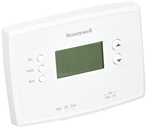 2 Day Programmable Thermostat - Honeywell 5-2 Day Programmable Thermostat (RTH2300B1038/E1)
