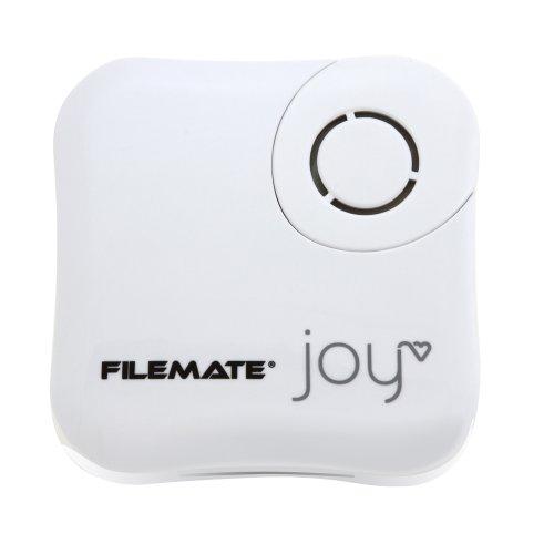 Filemate 3FMNP210TWH-R Joy Series P210 3.5mm Vibration Speaker - White