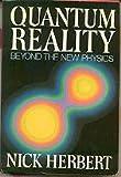 Quantum Reality, Nick Herbert, 0385187041