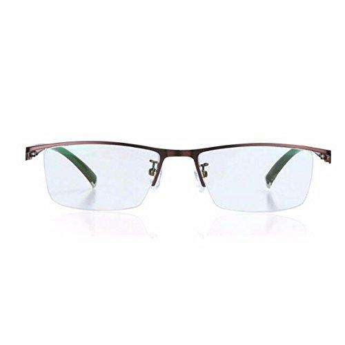Perspectiva línea Progresiva sol Fotocrómica de 25 Gafas por 0 Rx 300 a Gradual incrementos Transición Sin Gafas Focus Multi de Marrón de lectura 6Pw8qwx5