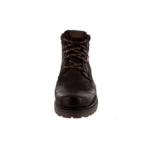 LEVI´S Schuhe - Boots WATSONVILLE MID 222711-833 - brown