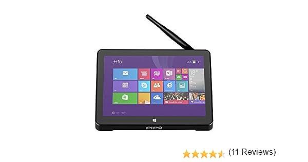 Develop PIPO X8 Mini PC Smart TV Box Tablet Dual OS Windows 8.1 Android 4.4 Intel Atom Z3736F Quad Core 2G/32G Smart TV Box 7