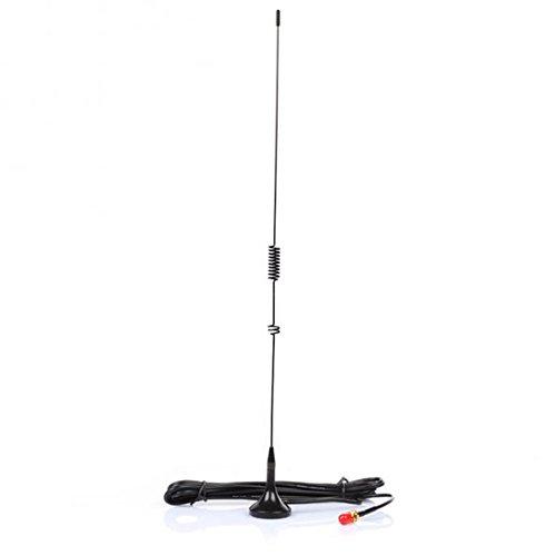 BaoFeng UT106 SMA-Female UHF+VHF Antenna for Portable Radio