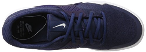 Herren White Midnight Laufschuhe Navy Blau NIKE Arrowz black 7wqxdIY