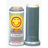 California Baby Super Sensitive Sunscreen Stick - SPF 30+ - Fragrance Free - 0.5 oz by California Baby