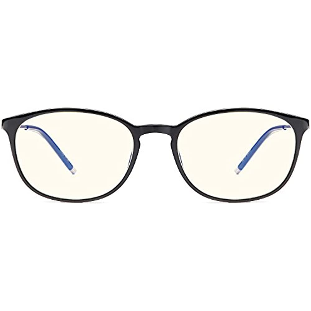 Computer Eye Glasses Games Tv Anti Uv Blue Light Blocking