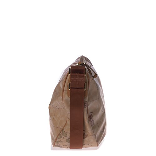 Alviero Martini Shoulder Bag Natural
