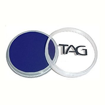 TAG Face Paints - Dark Blue (32 gm) -