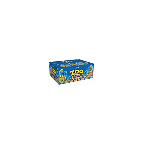Zoo Crackers Austin - Austin Zoo Animals (2 oz., 36 pks.)
