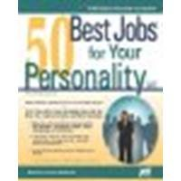 50 best jobs for your personality - 5
