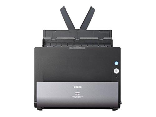 Canon ImageFormula DR-C225W Office Document Scanner Black/Grey (9707B002)