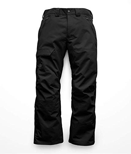 The North Face Men's Seymore Pants TNF Black Large R