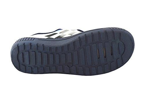 3f freedom for feet Jungen Sport Schulschuhe mit Leder Einlegesohlen - Verschiedene Designs