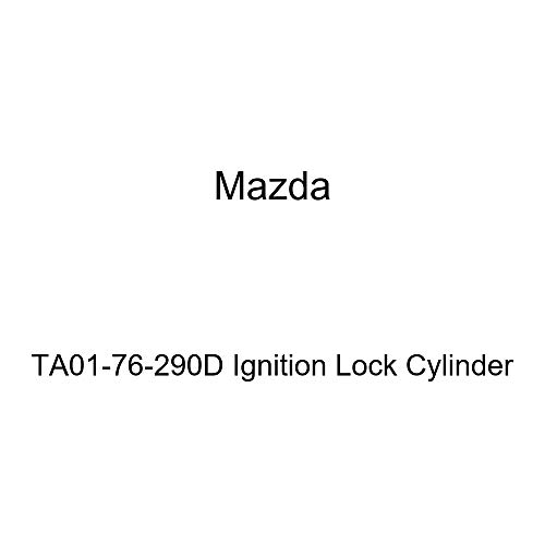 Mazda TA01-76-290D Ignition Lock Cylinder for sale  Delivered anywhere in USA