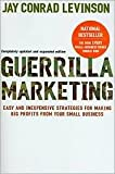 Guerrilla Marketing 4th (forth) edition