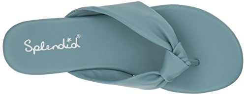 Bridgette Shadow Blue Women's Sandal Splendid 5vUvW