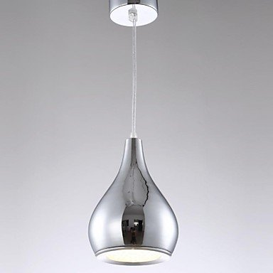 Pendant Lights LED Modern/Contemporary/Globe Dining Room/Kitchen/Study Room/Office/Kids Room/Game Room/Hallway Metal , White