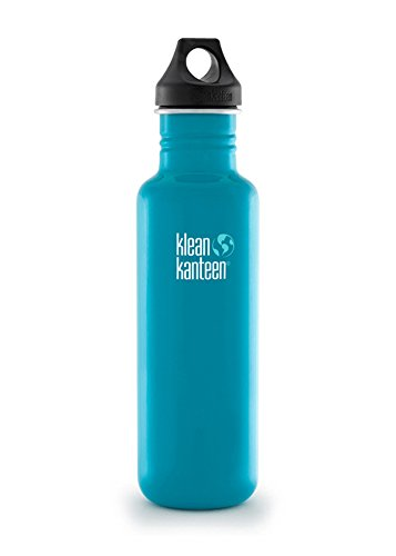 Klean Kanteen Stainless Channel 18 Ounce