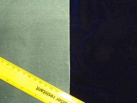 Tela de lycra tela de terciopelo poliéster Spandex 90% poliéster ...