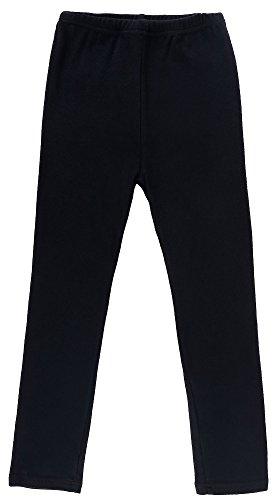 Stretch Cotton Cropped Pants - 9