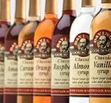 Da Vinci Peanut Butter Syrup, 750 ml Bottle