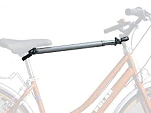 bike frame adapter frame conversion bar ladies y bike alternative car rack bar