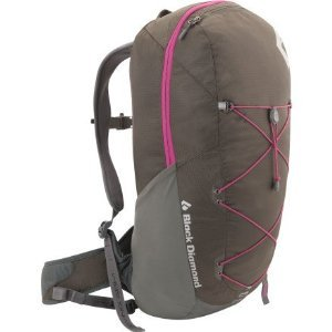 Black Diamond Chase Backpack, Olive Berry, Medium