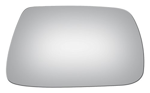 Burco 5143 Passenger Side Replacement Mirror Glass for 05-10 Jeep Grand -