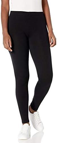 No Nonsense Women's Cotton Legging