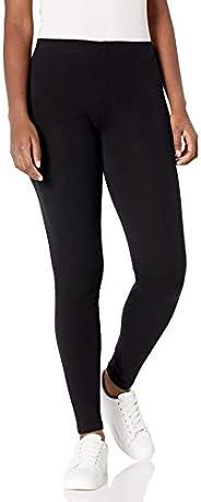 No Nonsense Women's Cotton Leg