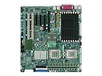 Supermicro X7DB3 Motherboard - 5000P Dp Dual Core LGA771 32GB Eatx GBE2 Sas 2PCIE8 PCIE4 3PCIX