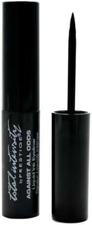 Against All Odds Liquid Ink Eyeliner, Tattoo (Black), 0.095 Fluid Ounce