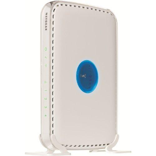 Netgear WPN824N N150 Wireless Router - Manufacturer
