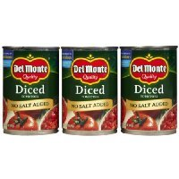 no salt diced tomatoes - 9