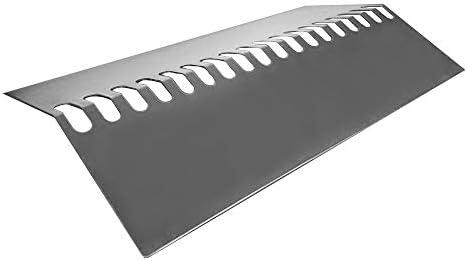 Quick BBQ Parts BBQ04103010 Silver