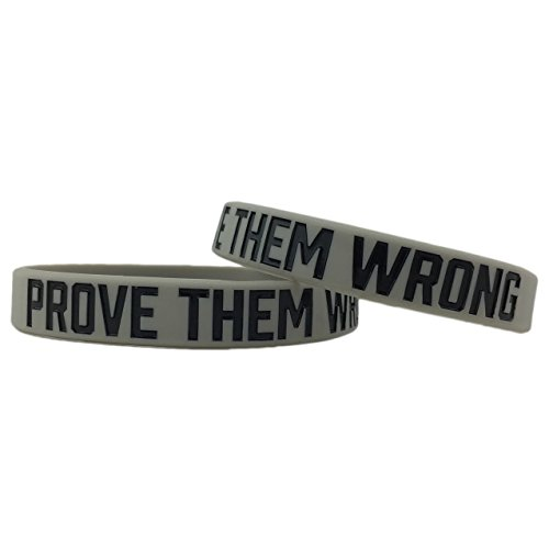 Motivational Wristbands Inspirational Perfect Motivation product image