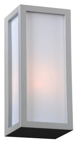 PLC Lighting 2240 SL Dorato Collection 1 Light Outdoor Fixture
