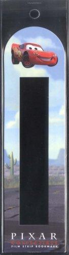 Pixar/Disney Bookmark - 6 Pack: Cars Collectables PDF