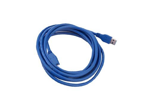 UpBright New USB 3.0 Cable Cord Lead for Western Digital for sale  Delivered anywhere in Canada