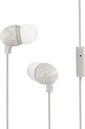 House of Marley Little Bird In-Ear Headphones with...