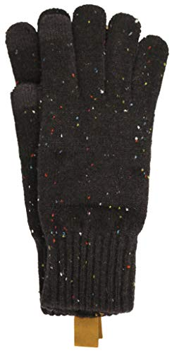 Used, UGG Mens Knit Glove in Brown Multi for sale  Delivered anywhere in USA